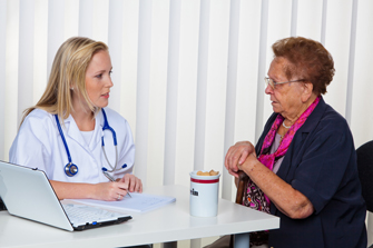 Healthcare Consultation